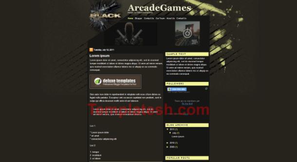 ArcadeGames