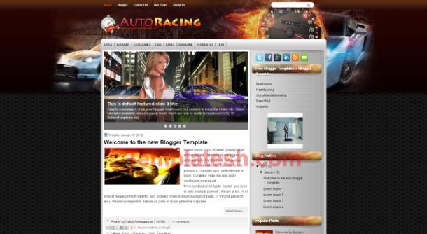 AutoRacing