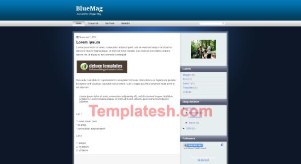 BlueMag