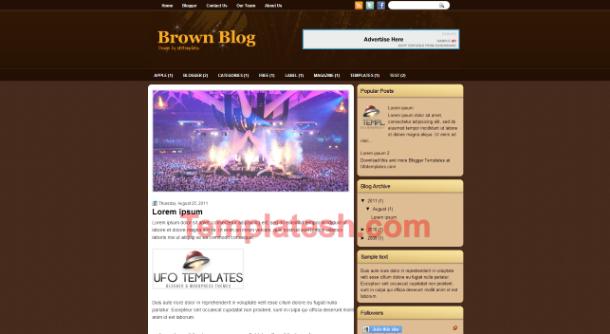 BrownBlog
