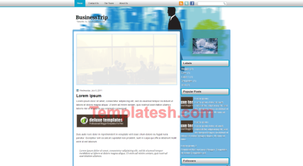 BusinessTrip