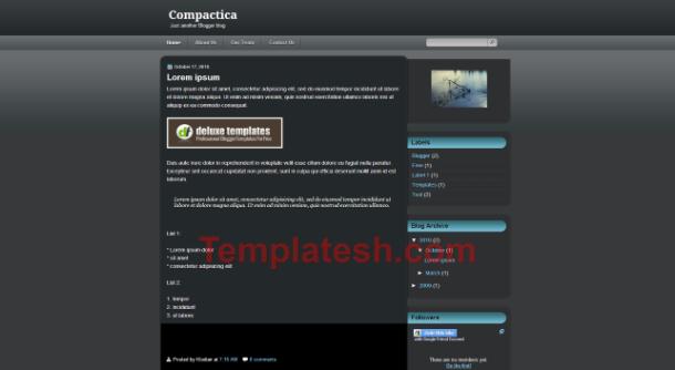 Compactica