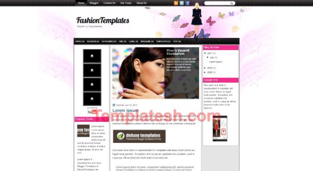 FashionTemplates