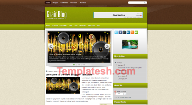 GrainBlog