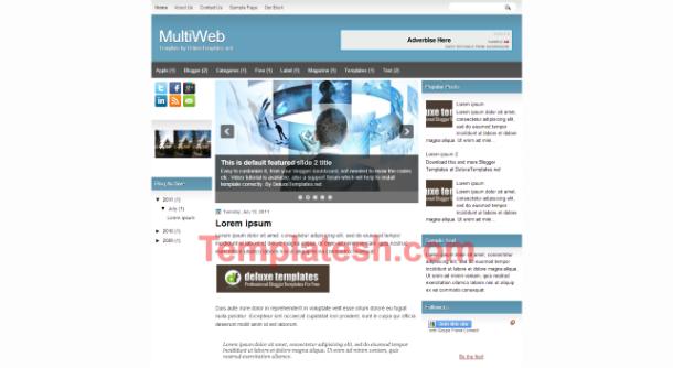 MultiWeb