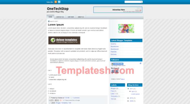 OneTechStop
